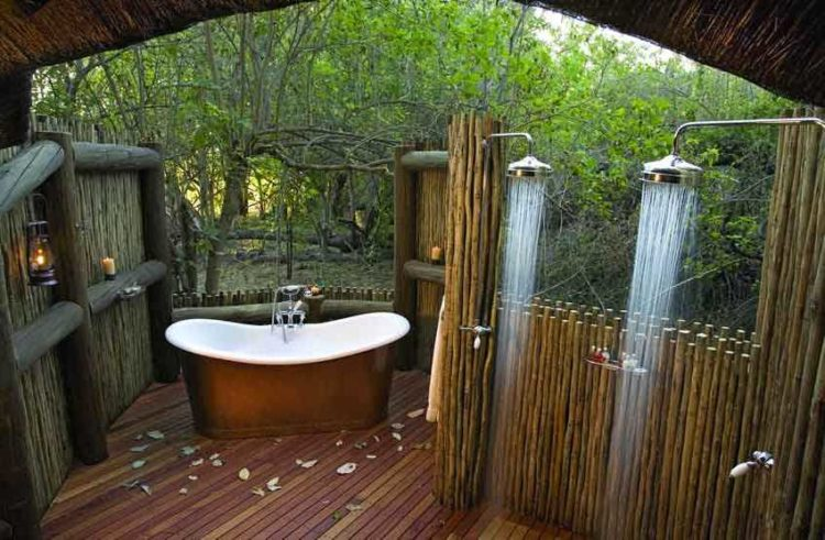 Take A Look At The Following 20 Outdoor Shower Designs For The Luxury Home  Owner To Help Give You More Ideas For Your Outdoor Shower.