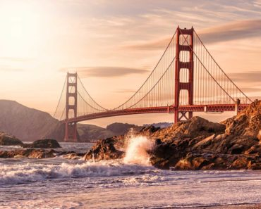 20 Things You Didn't Know About San Francisco