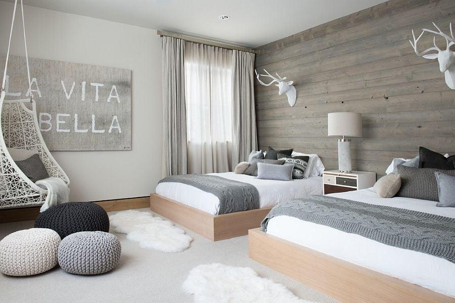 20 Scandinavian Design Bedroom Ideas