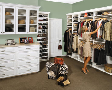 20 Closet Organizers That Will Save You Tons of Time