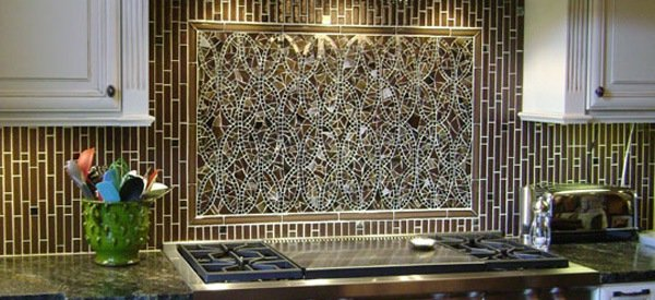 & 20 Mosaic Backsplash Ideas for the Kitchen