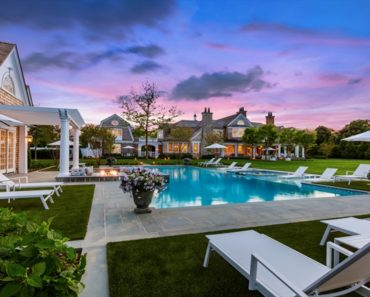 The 20 Most Expensive Homes Sold in the U.S. in 2017
