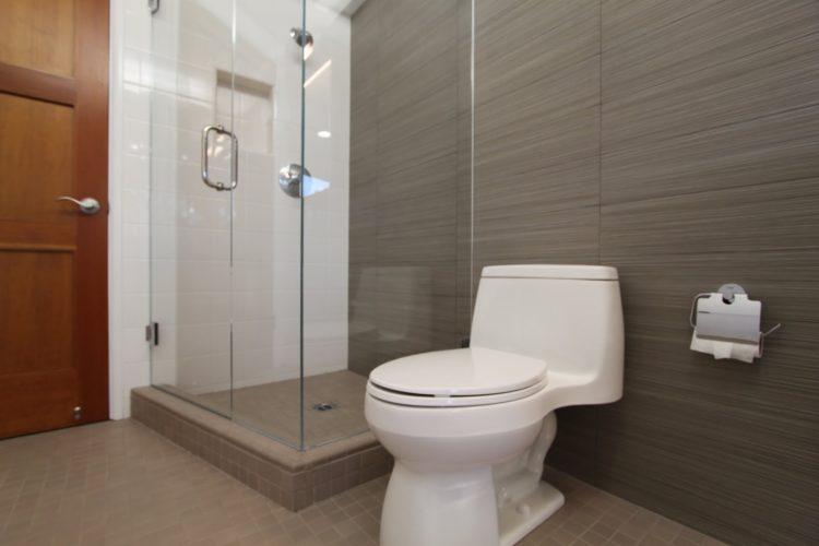 20 Mid Century Modern Design Bathroom Ideas