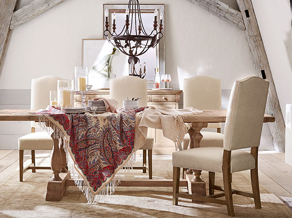 For More Romantically Inspired Dining Rooms Take A Look At The Following 20 Romantic Style To Help You Design Your Own