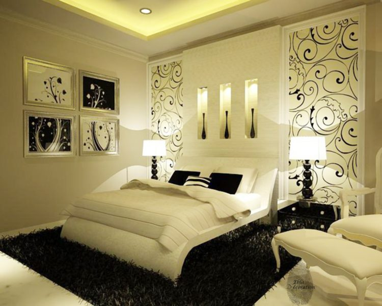 20 Ideal Small Master Bedroom Ideas