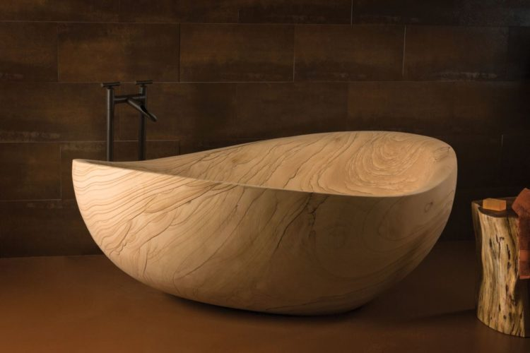 20 Bathtub Designs That Are More Like Works of Art