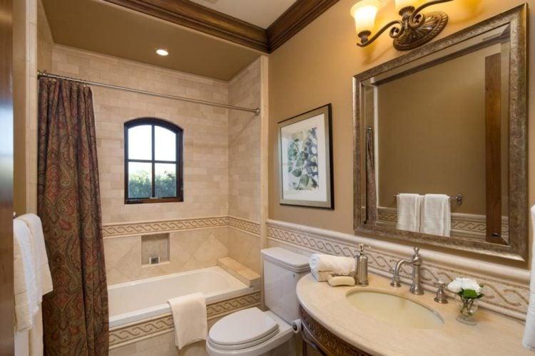 Traditional Bathroom Design In Bristol: 20 Beautiful Transitional Style Bathroom Ideas