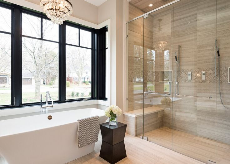 20 Beautiful Traditional Style Bathroom Ideas