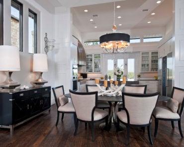 20 Scandinavian Design Dining Room Ideas