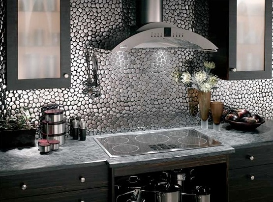 Fascinating Kitchen Wall Tile Designs Gallery - Ideas house design ...