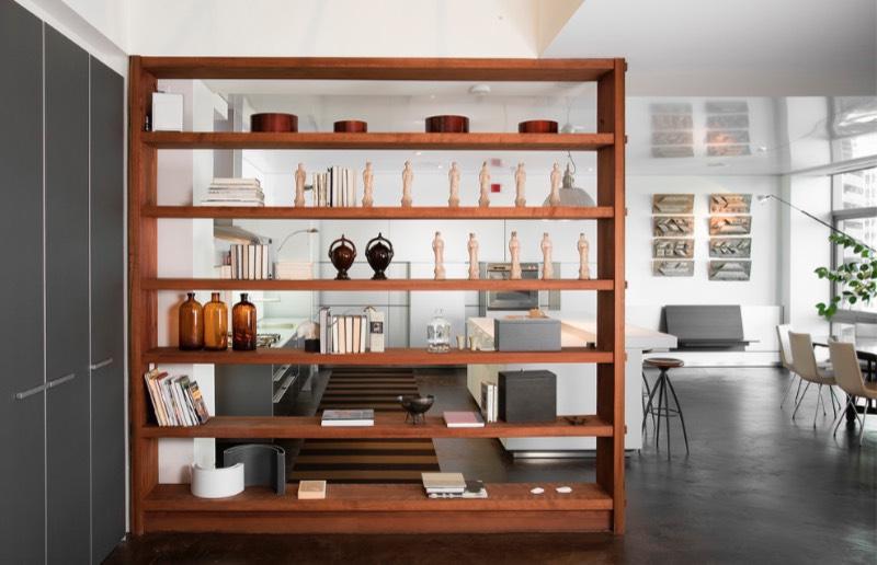 20 Creative Room Divider Ideas