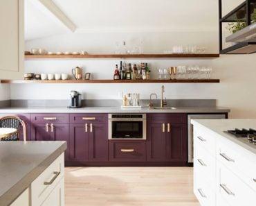 Kitchen Design - Nimvo - Interior Design & Luxury Homes