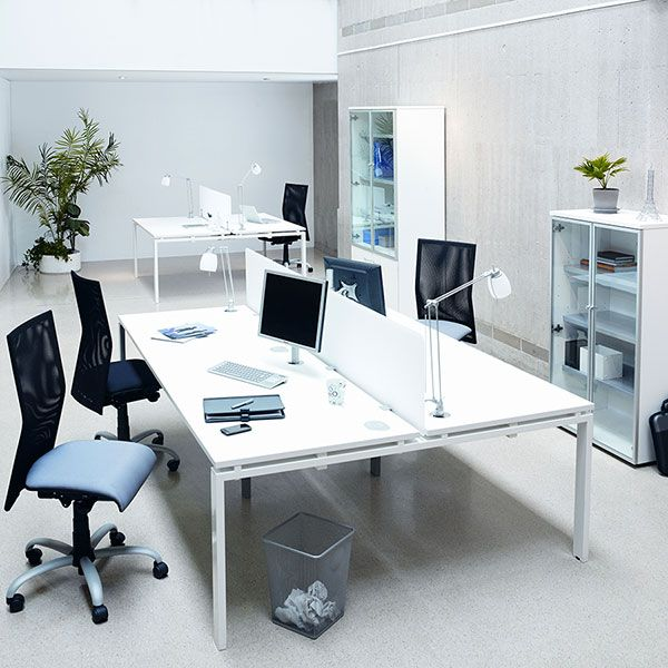 20 Beautiful and Creative Workstation Design Ideas
