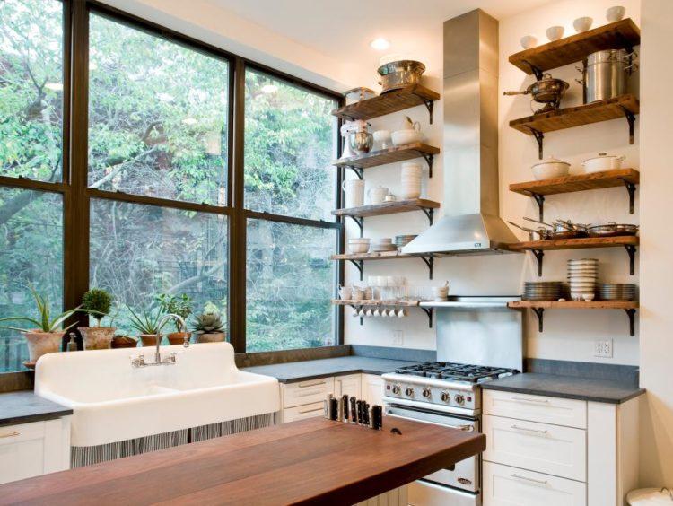 20 Kitchen Designs With Great Storage Space