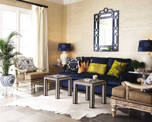 20 gorgeous living rooms with mirrors rh nimvo com