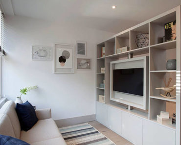 20 Tiny Studio Apartments That Make Great Uses of Space