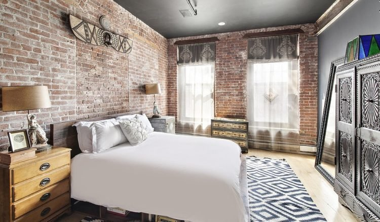 The Top 20 Celebrity Bedrooms In The United States