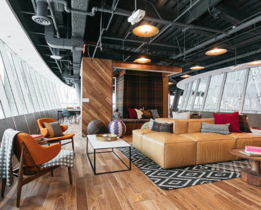 20 Coworking Spaces That You'll Envy