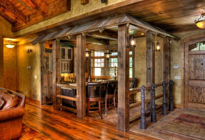 20 Rustic Barn-Style House Ideas For Inspiration