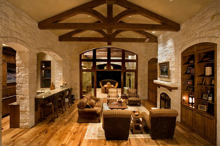 20 Rustic Barn Style House Ideas for Inspiration