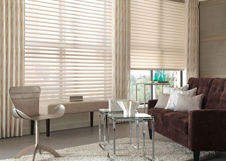 10 different types of blinds for 2018