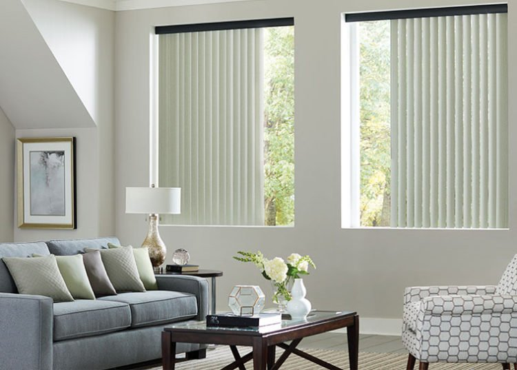 types drapery ideas in living room | 10 Different Types of Blinds for 2018