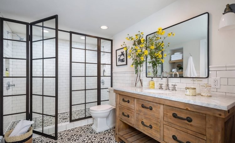 10 Common Bathroom Design Mistakes That Are Easy To Fix