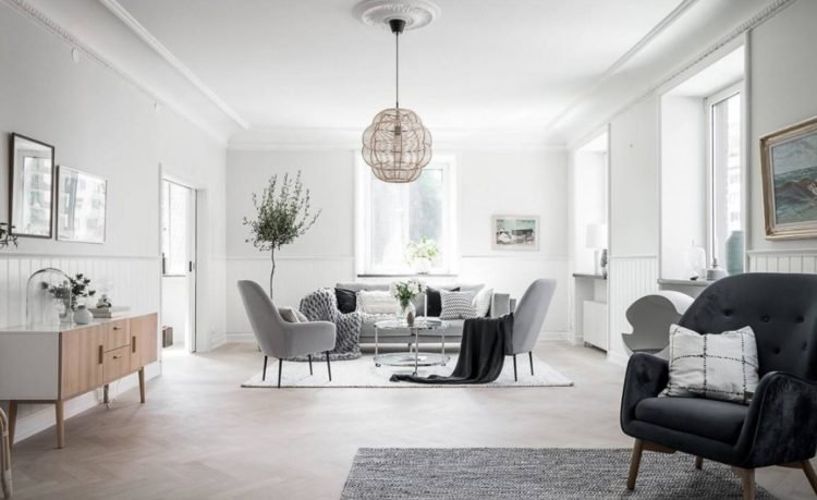 20 Rooms With Beautifully Implemented Monochromatic Color Schemes