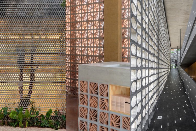 What Are Breeze Blocks And How Can You Use Them In Home