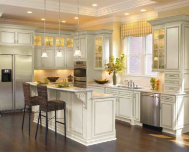 10 Reasons You Should Consider Cabinets to Go for Your Kitchen Cabinet Design