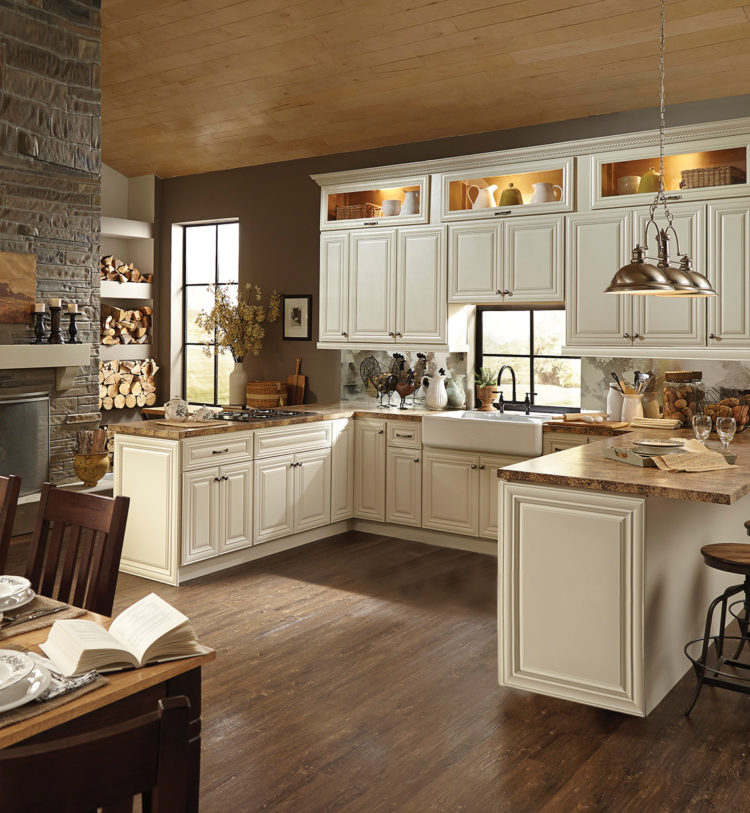 Kensington Kitchen: 10 Reasons You Should Consider Cabinets To Go