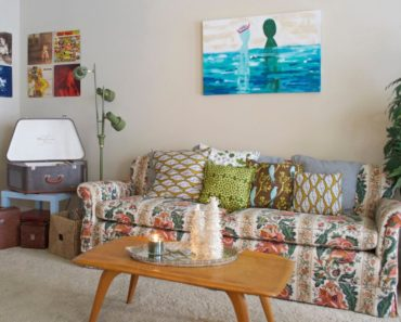 10 Great Ways to Add Retro Style to Any Room in the House