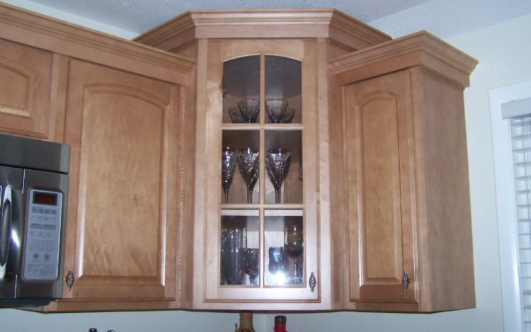 20 Different Types Of Corner Cabinet Ideas For The Kitchen