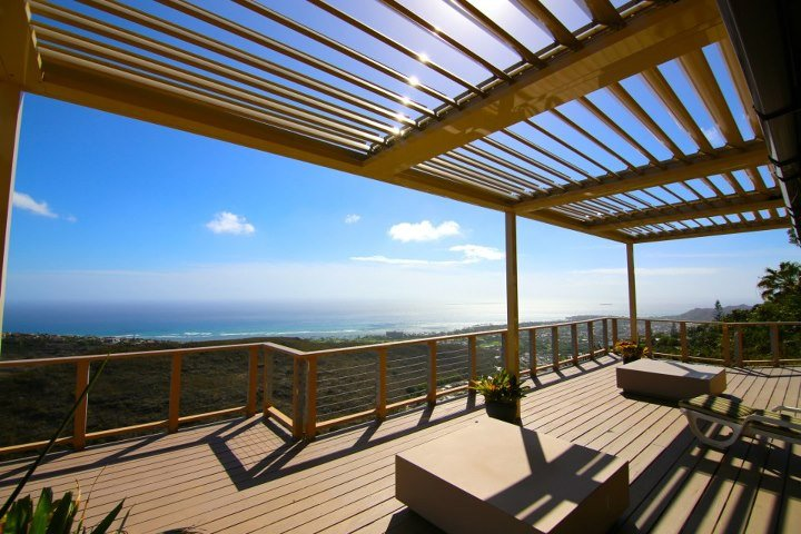 7 Different Types Of Covered Deck Designs