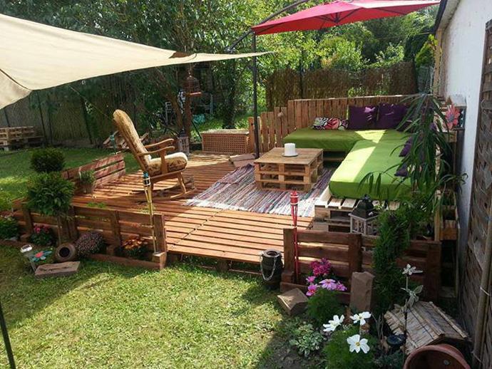 wood patio ideas. Here Are 20 Beautiful Wood Patio Ideas: Ideas