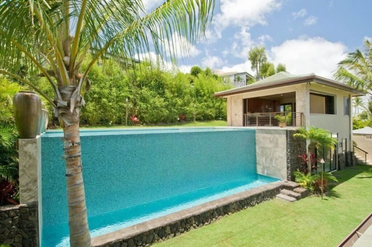 20 Beautiful Examples Of Plunge Pools