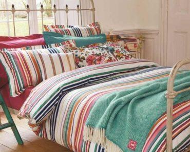 20 Beautiful Bedrooms Incorporating Boho Bedding