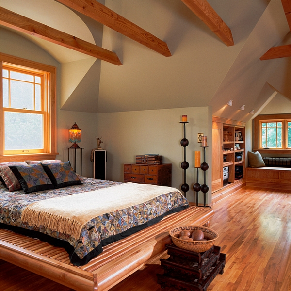 20 Cabin Designs For Those Who Want Warm and Cozy on decorating a cabin living room, decorating a cabin home, decorating a cabin fireplace, decorating a cabin loft, decorating a cabin porch, decorating home bedroom, log cabin themed bedroom, decorating an apartment bedroom, decorating a cabin deck,