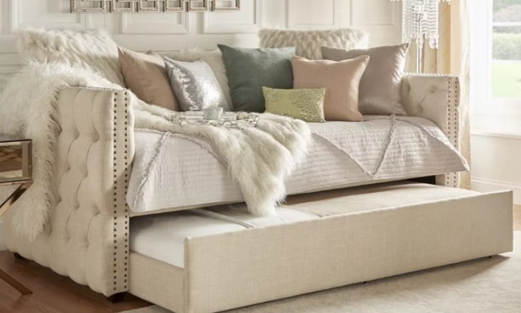 What Is A Daybed Couch And How Can It