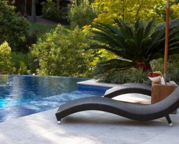 20 Pool Chairs That Make Your Backyard Feel Like a Resort
