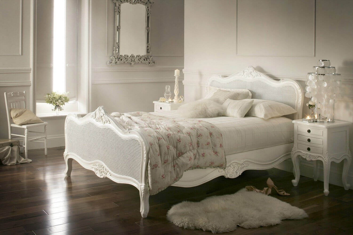 classic bedroom decorating ideas | 10 Vintage Home Trends That are in Style Right Now
