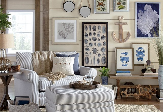 20 Beautiful Rooms with a Joss & Main Influence