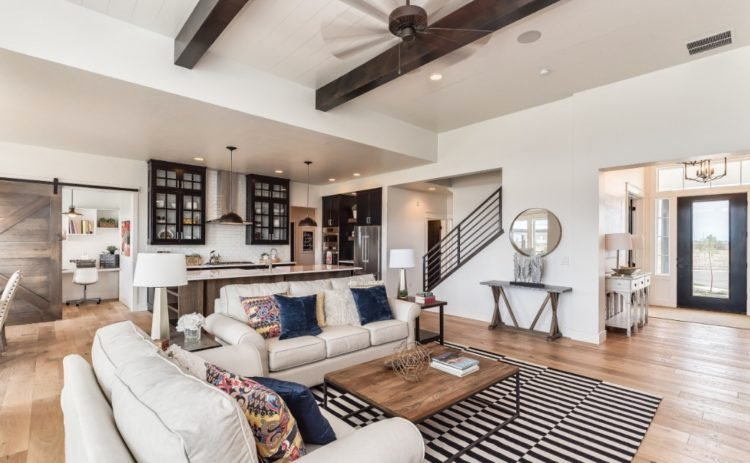 Tips on How to Get the Modern Farmhouse Look for Your Home