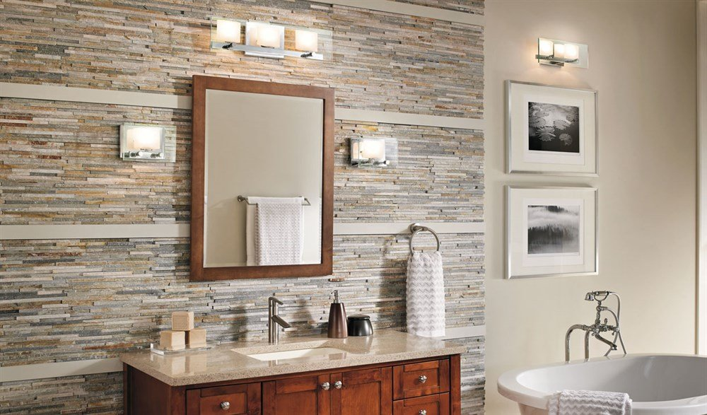 10 Types Of Bathroom Lighting Ideas