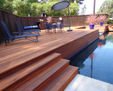 10 Ways to Add Some Fun to Your Deck