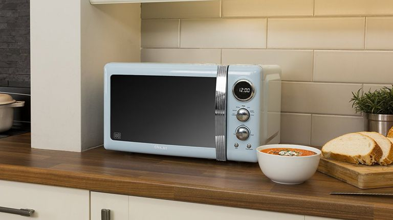 The 10 Best Small Microwave Options For Your Kitchen