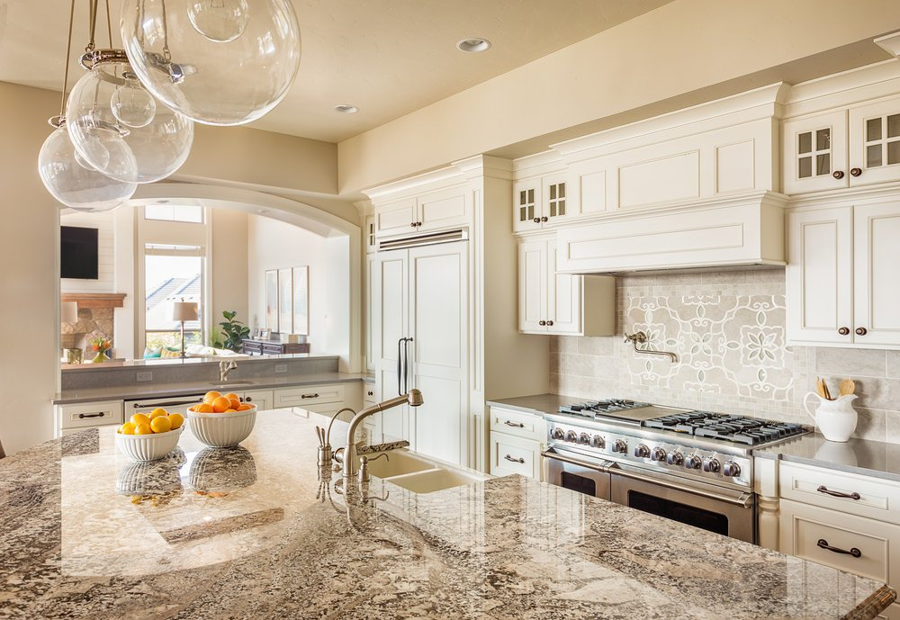 10 Alternative Kitchen Styles Not For The Faint Of Heart