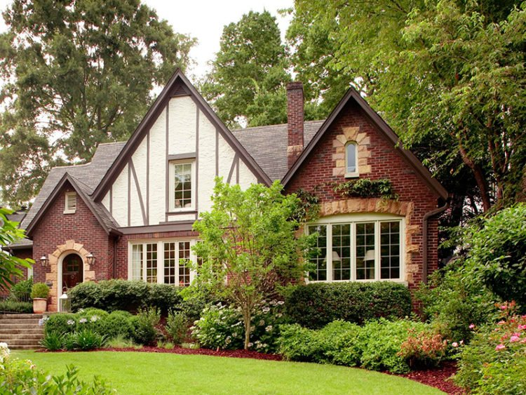 The 10 Most Popular Types Of Houses In The United States