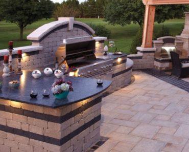 20 Backyard BBQ Setups We Should All Aspire to Have