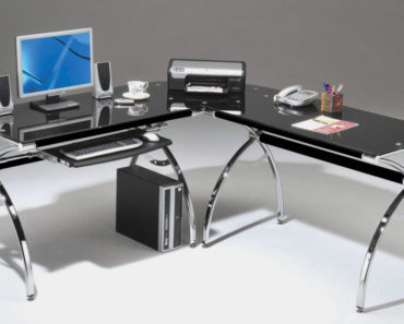 10 Popular Types of Desks For Your Home Office